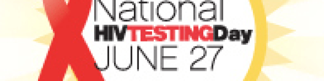 Medwiser website launch 6-27: HIV Testing Day