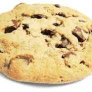 Sometimes cookies are a good thing