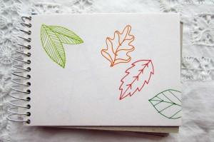 colouredleaves