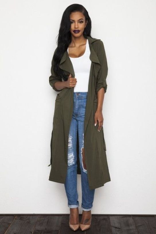 olive-trench