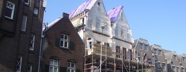 Hooge Steenweg Den Bosch
