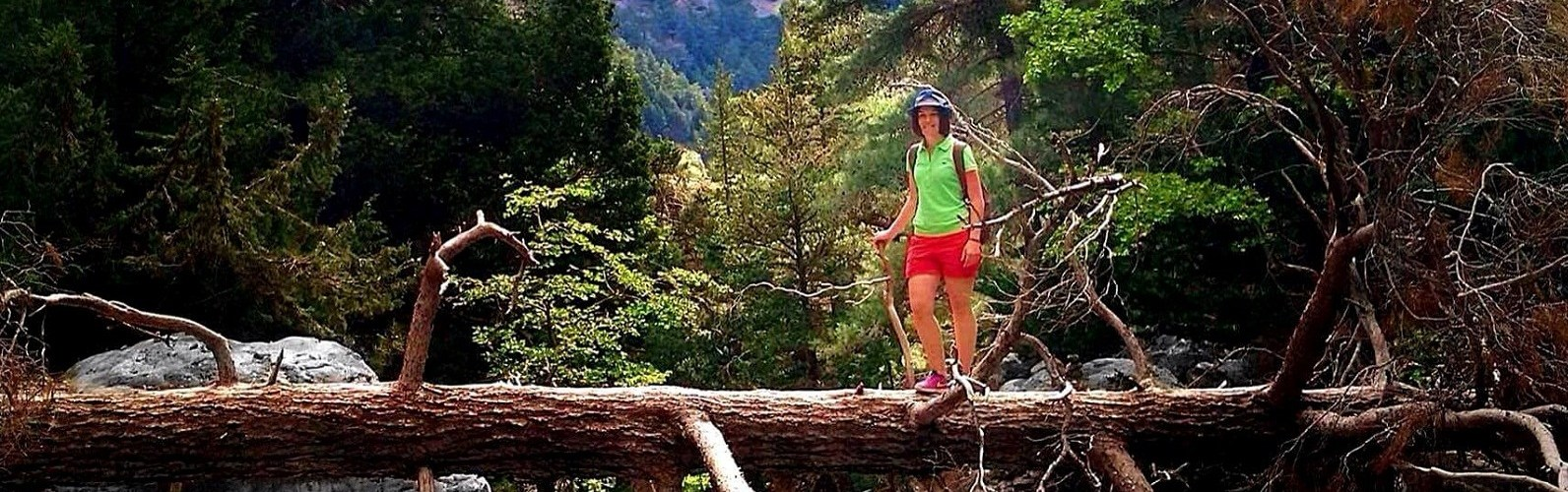 Hiking through the Samaria Gorge – all necessary information