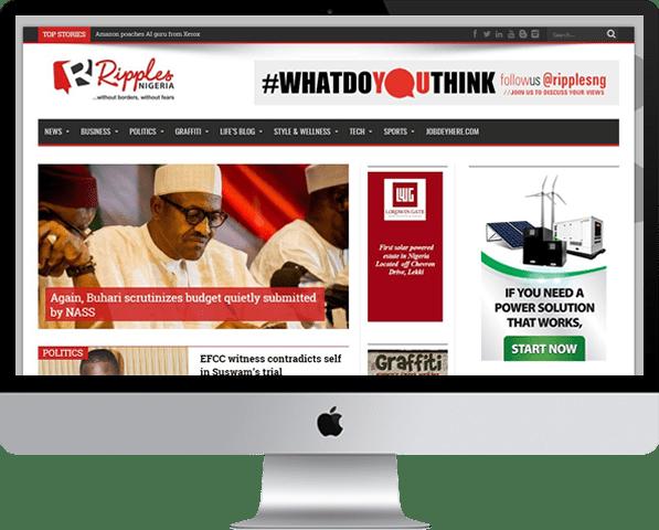 Ripples Nigeria