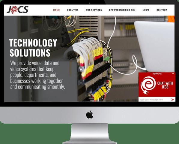 JECS Limited
