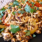 The Betty Crocker Project : Mexican Scramble