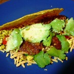 The Betty Crocker Project : Breakfast Tacos