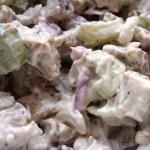 The Betty Crocker Project : Chicken Salad
