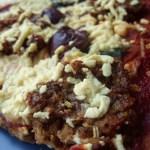 The Betty Crocker Project : Meat Lover's PIzza