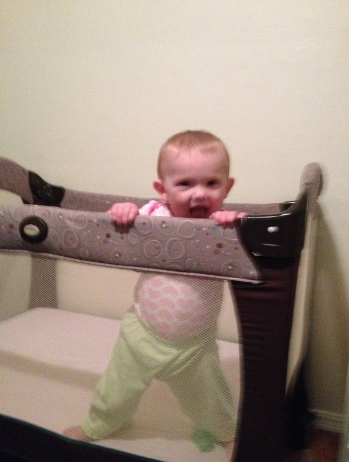 When to Move to a Toddler or Big Kid Bed?