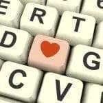 mensajes para san valentíin
