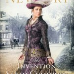 Book Review: The Invention of Sarah Cummings by Olivia Newport