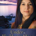 Book Review: Under a Blackberry Moon by Serena B. Miller