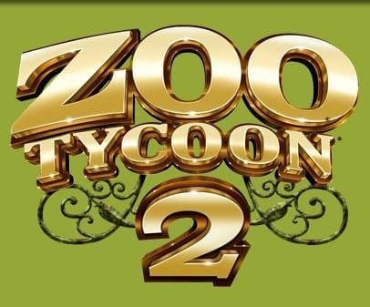 Zoo Tycoon 2 Brings Extinct Animals to Life   zootycoon2 extinctspecies