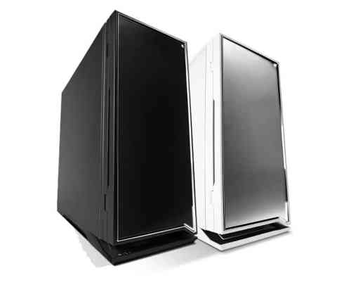 NZXTs H2 (Hush 2) Quiet PC Gaming Mid Tower Chassis Arrives With a Whisper   merged 500x408