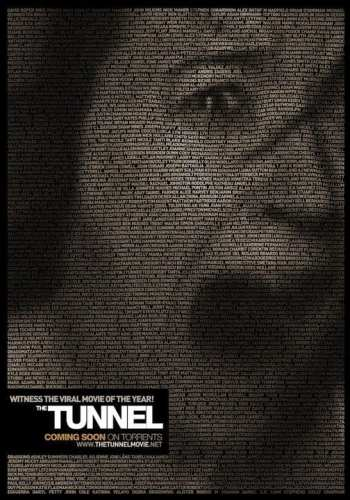 Paramount Pictures & BitTorrent to Distribute Feature Film   tunnel 350x500