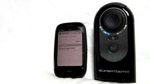 MEGATech Reviews: Supertooth HD Bluetooth Car Speakerphone   supertoothhd 9 500x281