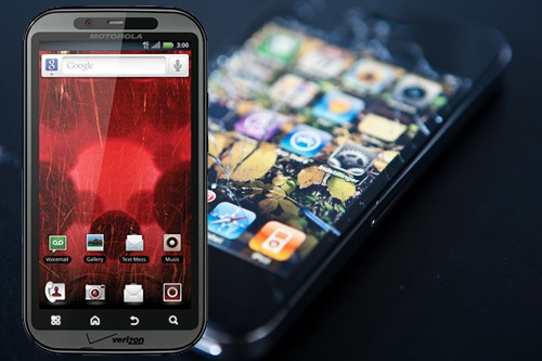 MEGATech Biz: Why the Droid Bionic Will Smash the iPhone   droidbionic