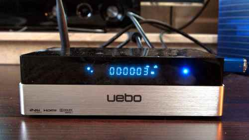 MEGATech Reviews   Uebo M400 Wireless 1080p HD Media Player   uebo 19 500x281