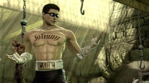 MEGATech Showcase: The Other Best Video Games of 2011   johnnycage 500x280