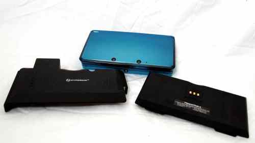 MEGATech Reviews   Nyko Power Pak+ vs. Hyperkin Power Plus Nintendo 3DS Extended Battery Power Shootout   nintendopower 1 500x281