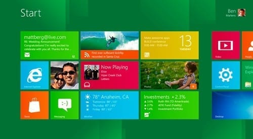 Windows 8 Consumer Preview Out Now     windows8
