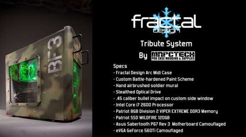 Fractal Design and Patriot Memory Sponsor Fan Appreciation Sweepstakes   fractal design custom system 500x280