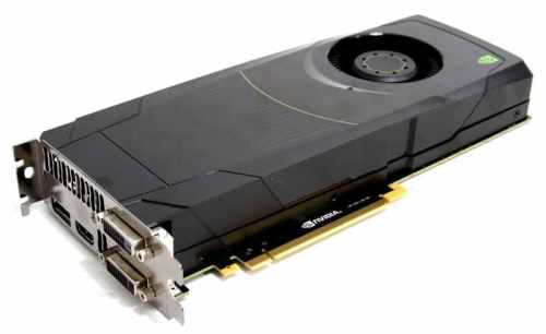 The News: GTX 680 Edition   imageview 500x306