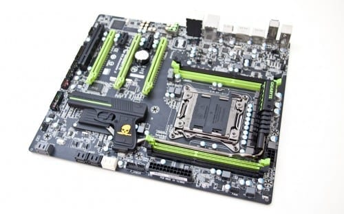 MEGATech Giveaway! GIGABYTE G1.Killer Assassin 2 Gaming Motherboard   gigabyte