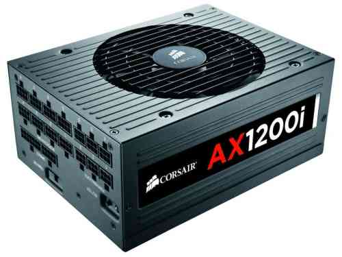 Corsair Announces Availability of the AX1200i PSU   Corsair AX1200i PSU 01 500x375