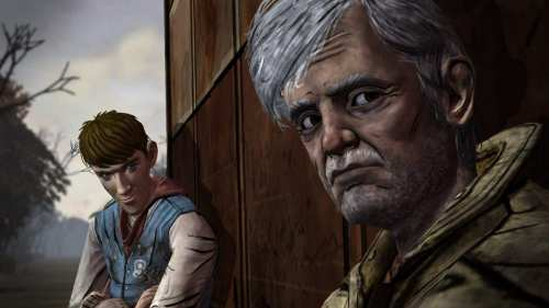 MEGATech Reviews   The Walking Dead Episode Three for Xbox 360 (XBLA)   thewalkingdead episode3 9 500x281