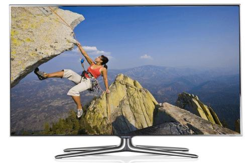 MEGATech Reviews: Samsung 55 Inch Series 7 Slim LED HDTV UN55ES7100F Review   samsungledhdtv 16 500x326
