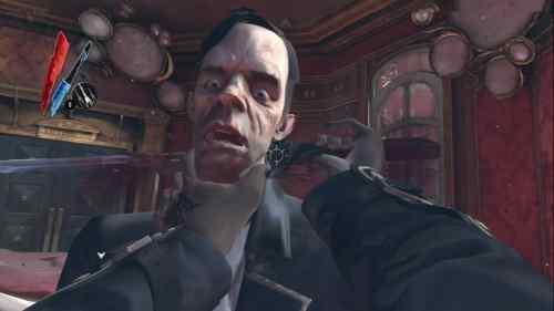 MEGATech Reviews: Dishonored for Xbox 360 and PS3   dishonored 4 500x281