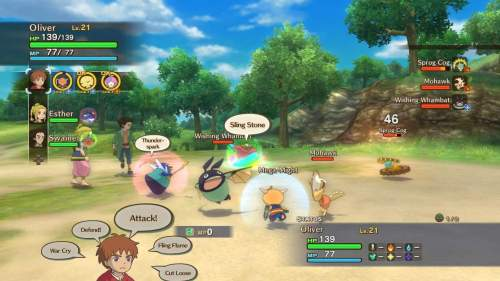 The News: Wednesday, February 6 Edition   5179 2 ni no kuni wrath of the white witch ps3 review full 500x281