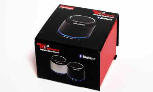 MEGATech Reviews   Diamond Multimedia Mini Rockers Mobile Bluetooth Speakers   diamondspeaker 1 500x300