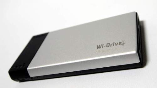 MEGATech Reviews   Kingston Wi Drive MobileLite+ Wireless Card Reader (Beta)   mobilelite 4 500x281
