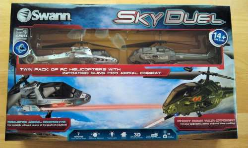 MEGATech Reviews: Sky Duel Helicopters by Swann   IMG1 500x299