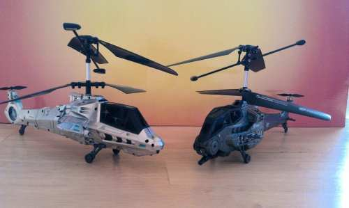 MEGATech Reviews: Sky Duel Helicopters by Swann   IMGMain 500x299