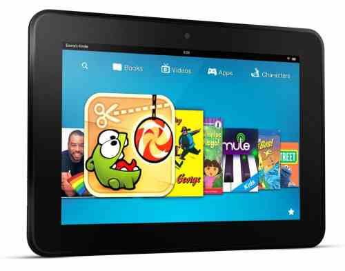 Amazon Kindle Fire 8.9 Coming to AT&T Stores   Kindle Fire HD 8 500x393