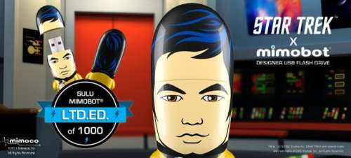 Mimoco Announces Limited Edition Sulu MIMOBOT® USB Flash Drive   blog 640x290  500x226