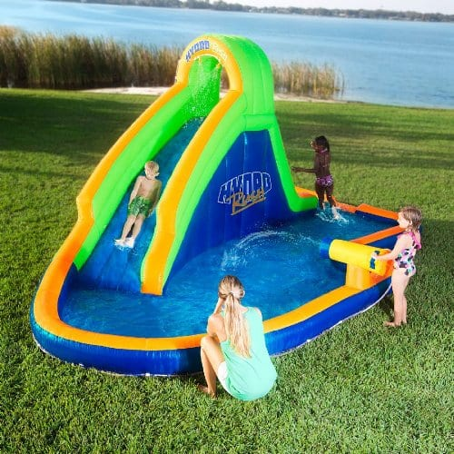 Double Your Summer Fun With Wham O and Blast Zone   g1