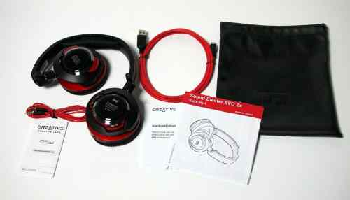 MEGATech Reviews   Creative Sound Blaster EVO Zx Bluetooth Wireless Gaming Headset   evozx 4 500x286