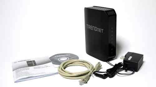 MEGATech Reviews   TRENDnet TEW 751DR N600 Dual Band Wireless Router   trendnet 2 500x281