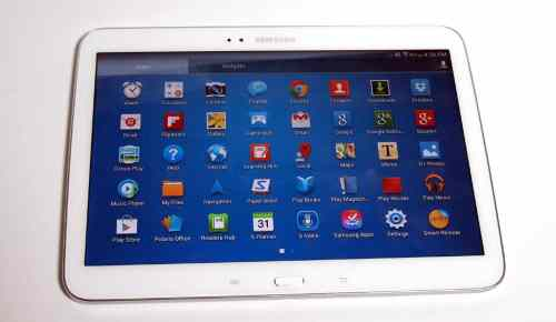 MEGATech Reviews   Samsung Galaxy Tab 3 10.1 Android Tablet   galaxytab3 5 500x290
