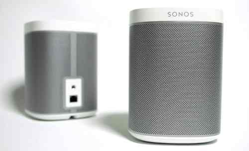 MEGATech Reviews   Sonos PLAY:1 Wireless Speakers   sonos 9 500x304