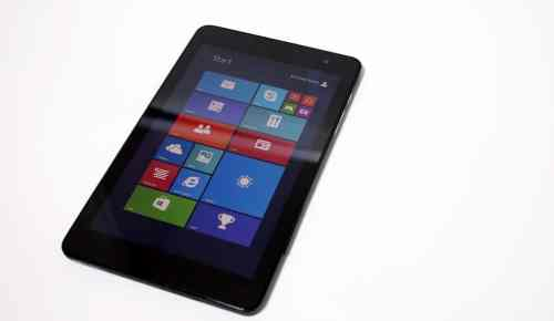 MEGATech Reviews   Dell Venue 8 Pro Windows Tablet   dellvenue8pro 6 500x290