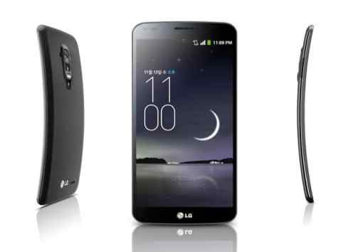 LG G Flex Coming to Canada Next Week   gflex 500x354