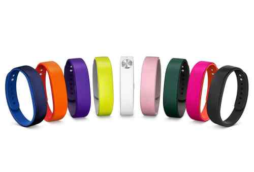 Sony SmartBand Launches in North America   smartband 500x338