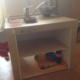 Spielküche 3