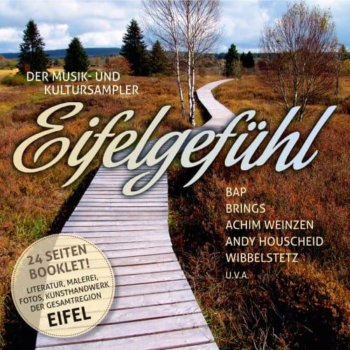 "Hörenswert: ""Eifelgefühl"" - Musik aus der Eifel"