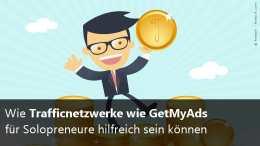 Werbenetzwerk GetMyAds